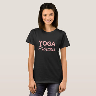 Yoga Princess T-Shirt