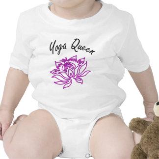 Yoga Queen Designs Baby Creeper