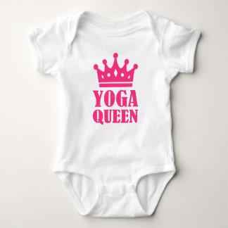 Yoga Queen Tees