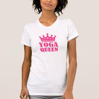 Yoga Queen Shirt
