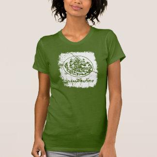 Yoga shirt Ganesha