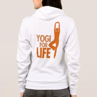 Yoga Teacher Hoodie