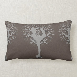 Yoga Tree of Life Lumbar Cushion