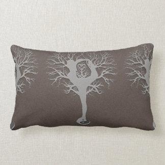 Yoga Tree of Life Throw Cushions