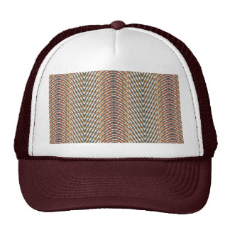 YOGA Turn Inwards n feel the BREATHING - Sparkle Mesh Hats