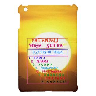 Yoga Wisdom Words Cover For The iPad Mini
