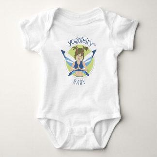 Yogafairy Baby Shirt