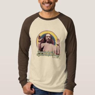 Yogananda Mens T-Shirt PY02
