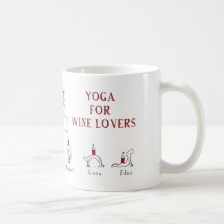 yogaUK Coffee Mugs
