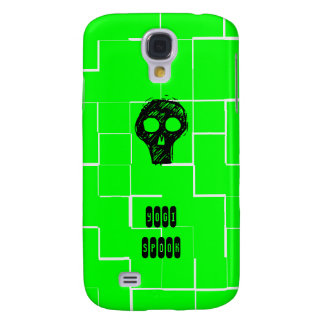 Yogi Spook - Green iPhone Case Galaxy S4 Case