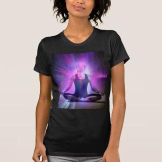 Yogi,yoga,chakra,aura,chakras,energy,colors,chi Tshirts