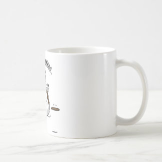 Yogic Cow Coffee Mug