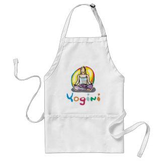 Yogini Standard Apron