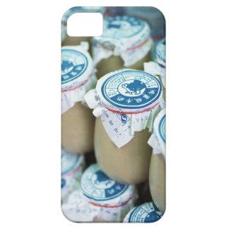 Yogurt Case For The iPhone 5