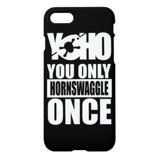 YOHO Pirate Black iPhone 7 Case