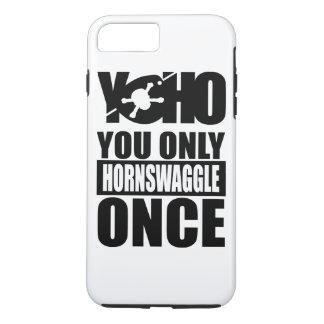 YOHO Pirate iPhone 7 Plus Case