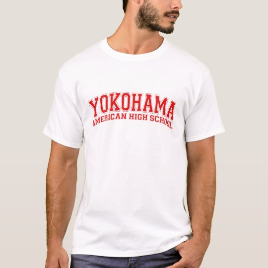 Yokohama American High School T-Shirt