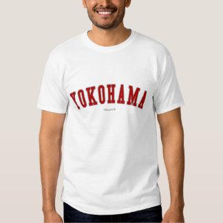 Yokohama T Shirt