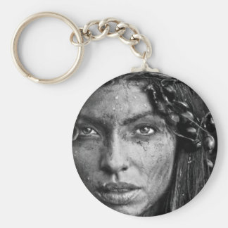 Yolanda Dirty Beautiful Keychain