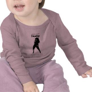 Yolanda Johnson Long Sleeve Infant Shirt
