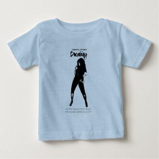 Yolanda Johnson Shirt (Infant)