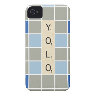 YOLO iPhone 4 COVER