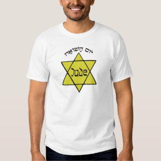 Yom HaShoah Shirts