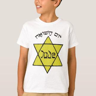 Yom HaShoah T-Shirt