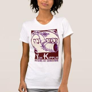 Yom_Kippur3 Tee Shirts