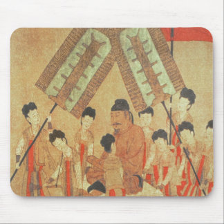 Yongle Emperor Mouse Mat