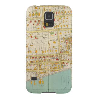 Yonkers Atlas Galaxy S5 Case