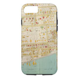Yonkers Atlas iPhone 8/7 Case