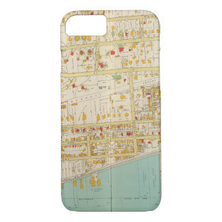 Yonkers Atlas iPhone 8/7 Case