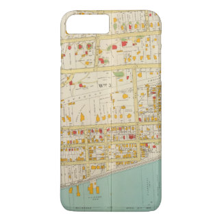 Yonkers Atlas iPhone 8 Plus/7 Plus Case