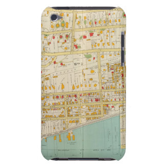 Yonkers Atlas iPod Touch Covers