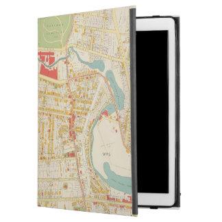"""Yonkers Atlas Map 2 iPad Pro 12.9"""" Case"""