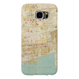 Yonkers Atlas Samsung Galaxy S6 Cases