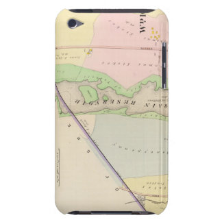 Yonkers iPod Touch Case-Mate Case