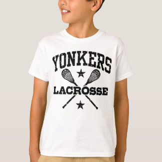 Yonkers Lacrosse T-Shirt