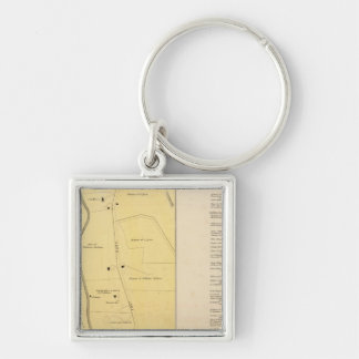 Yonkers N pt Key Ring