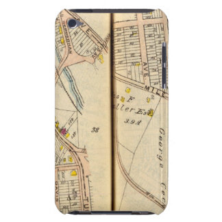 Yonkers, New York 10 iPod Touch Case-Mate Case