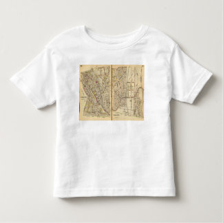 Yonkers, New York 10 Toddler T-Shirt
