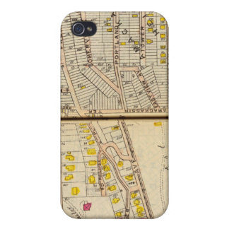 Yonkers, New York 12 Covers For iPhone 4