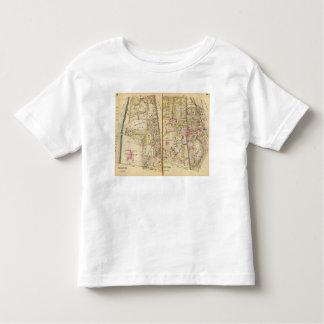 Yonkers, New York 18 Toddler T-Shirt