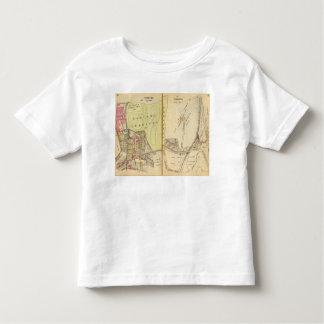 Yonkers, New York 20 Toddler T-Shirt