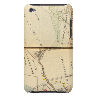 Yonkers, New York 2 iPod Touch Case-Mate Case