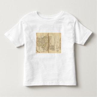 Yonkers, New York 3 Toddler T-Shirt