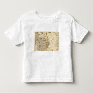 Yonkers, New York 4 Toddler T-Shirt
