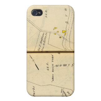 Yonkers, New York 5 iPhone 4/4S Covers