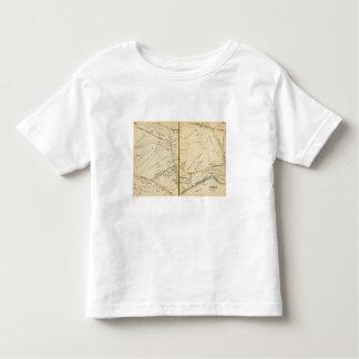 Yonkers, New York 5 Toddler T-Shirt